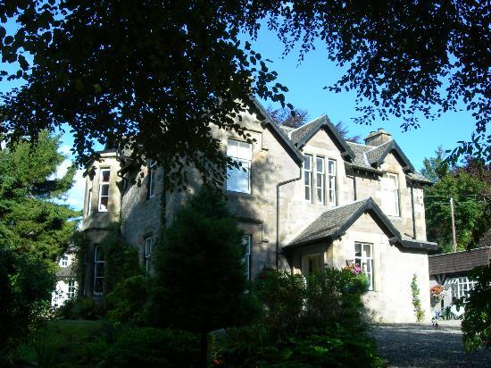 Lubnaig House