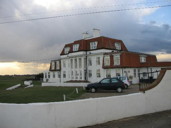 Littlestone, UK: Romney BAy House HOtel