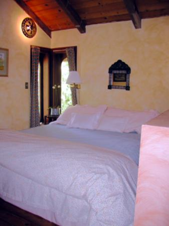 Rosemary Cottages: Fir Tree - other bedroom