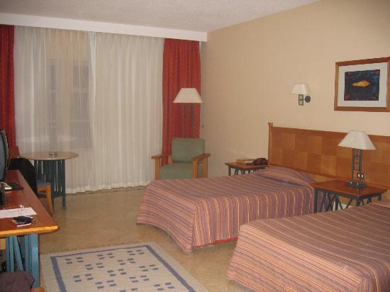 Movenpick Resort & Spa El Gouna: Bedroom