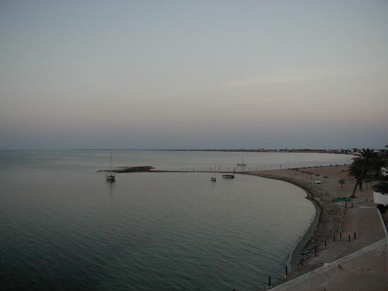 Kerkennah Islands, Tunisia: Bay of tranquility