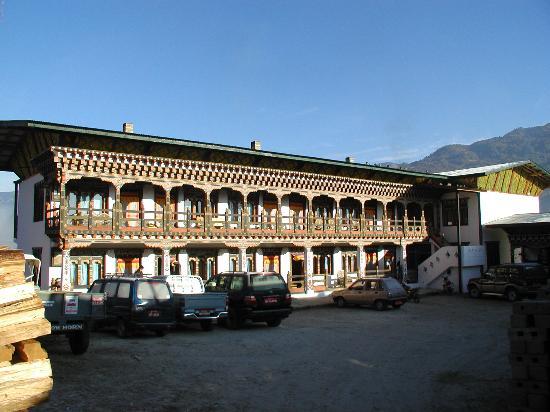 Kaila Choenzem Guest House