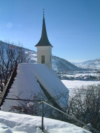 Salzburg Region, Austria: Local Church