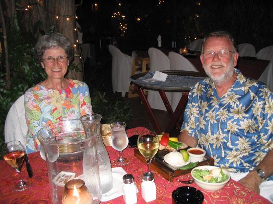 Bucuti & Tara Beach Resort Aruba: Papiemento Restaurant