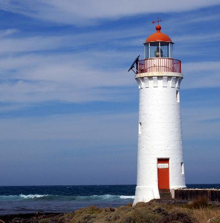 Port Fairy, Australia: PF Lighthouse