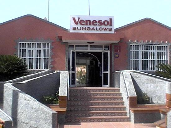 Photo of Venesol Apartments Maspalomas