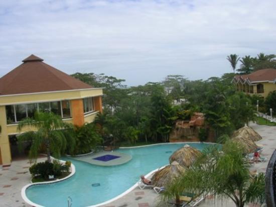 Palma Real Beach Resort & Villas Photo