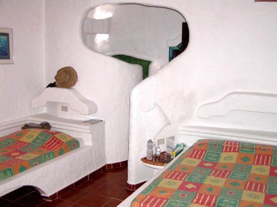 Atlantis Dive Resort Puerto Galera : Room 17