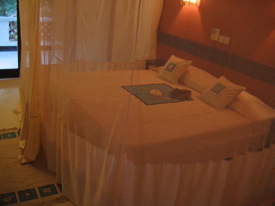 Pinewood Beach Resort & Spa: Pinewood room