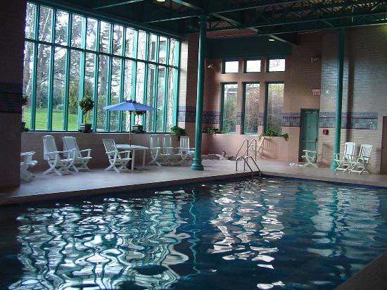 pool - picture of the fairmont empress  victoria