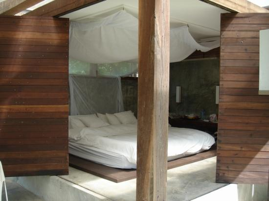 Costa Lanta: seaview std room