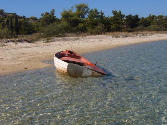 Ikos Oceania: one of the many beautiful beaches