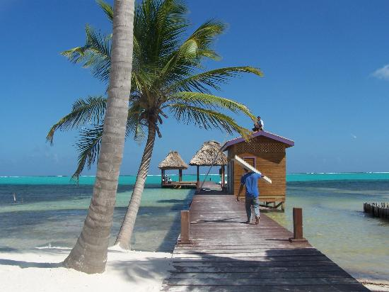 Ambergris Caye Photo