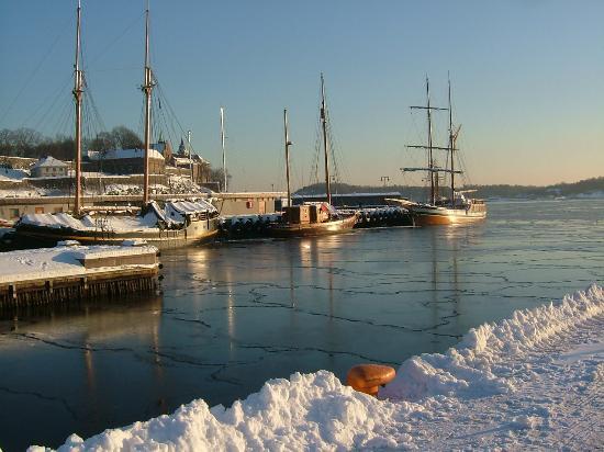 Oslo Feb 2006