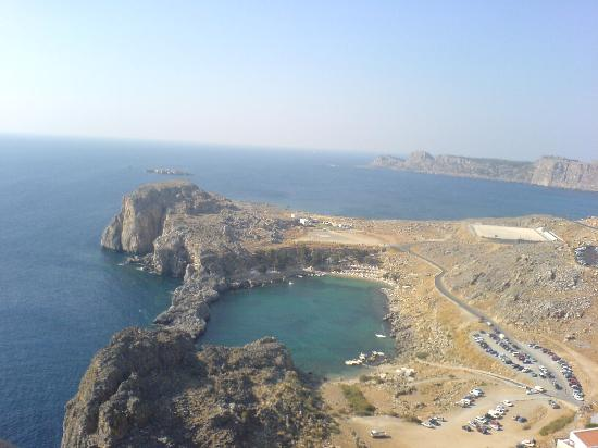Lindos Mare: St Paul's Bay