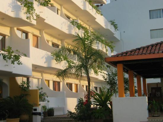 Brisas Del Mar: The hotel
