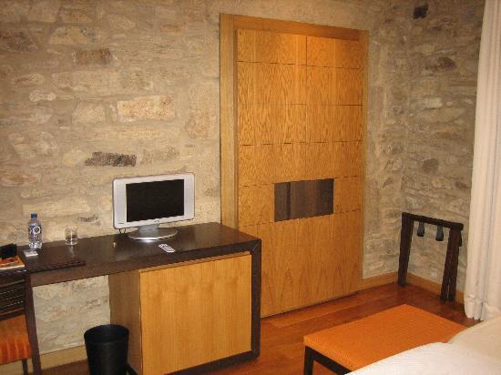 Altair Hotel : Bedroom