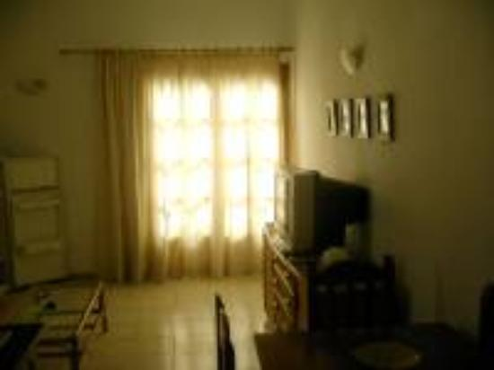 Caleta Paraiso Apartamentos : apartment