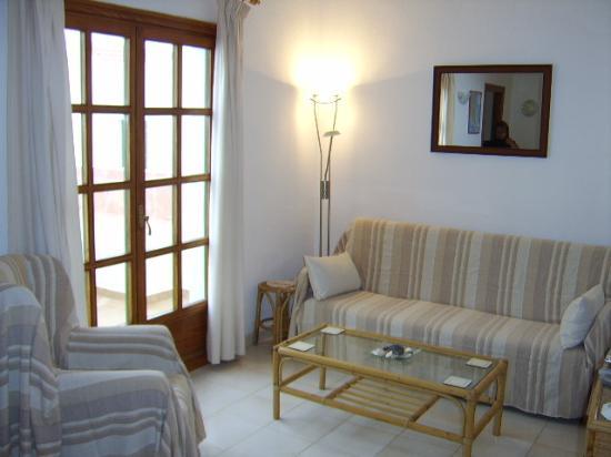 Caleta Paraiso Apartamentos: apartment