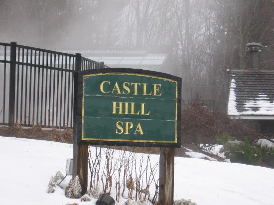 castle dining room picture of castle hill resort and spa. Black Bedroom Furniture Sets. Home Design Ideas