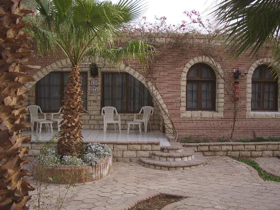 Dessole Aladdin Beach Resort: aladin bungalows