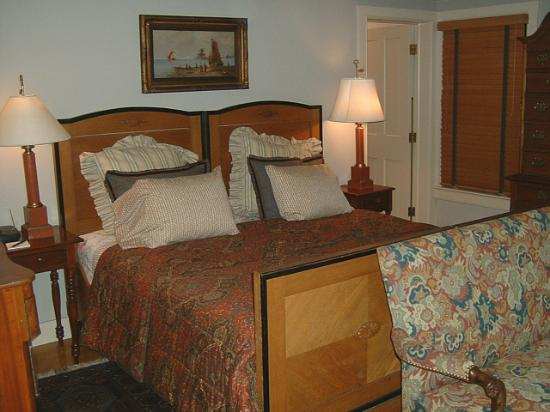 Southampton, Νέα Υόρκη: Bedroom 6