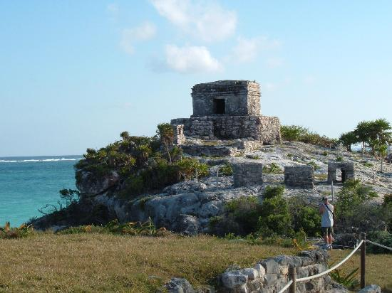 Cozumel, Messico: Playa' del Carmen, Ruin's