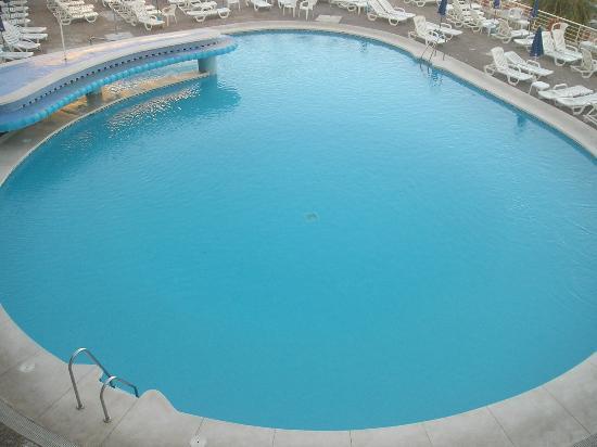 Hotel Riviera: Pool
