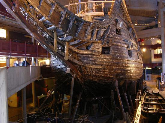 10 free museums in Stockholm | EuroCheapo