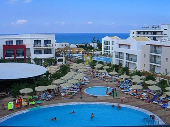 Arminda Hotel Spa Chersonissos