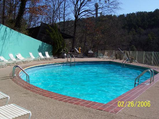 Photo of Arlington Resort Hotel & Spa Hot Springs