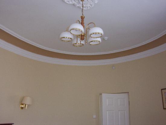 Radi un Draugi: oval room!