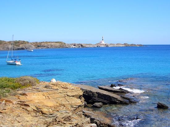 Menorca, Spain: Cap De Faveritx