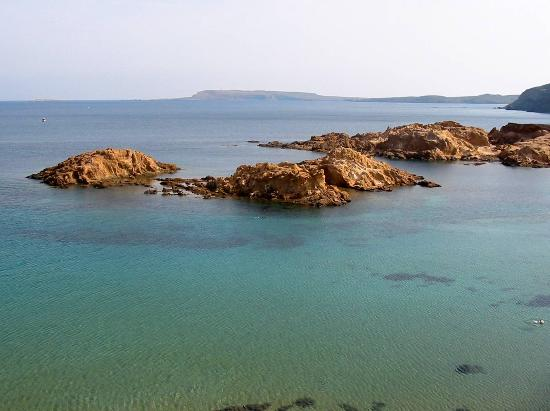 Na Macaret Spain  city photos : Na Macaret Picture of Minorca, Balearic Islands TripAdvisor
