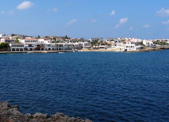 Na Macaret Spain  City new picture : Na Macaret Picture of Minorca, Balearic Islands TripAdvisor