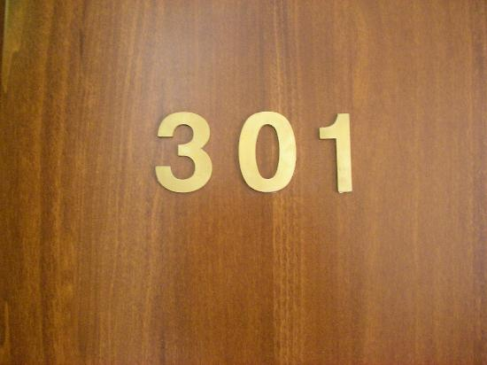 AVA Hotel Athens: room 301 (suite)