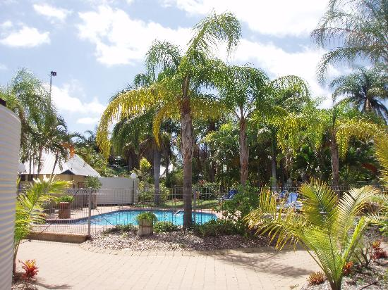 Kellys Beach Resort: The pool
