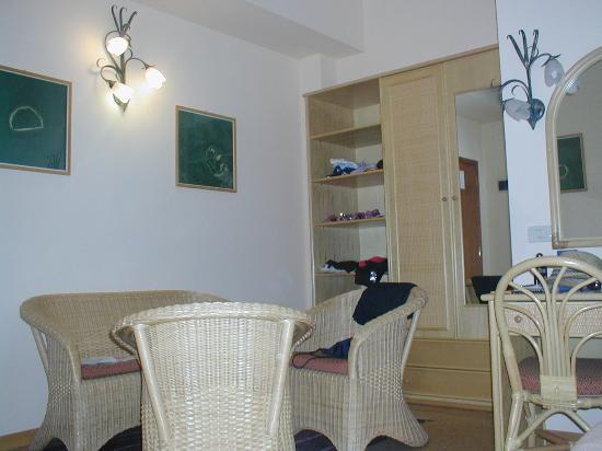 Hotel Villa Orio: hotel orio room