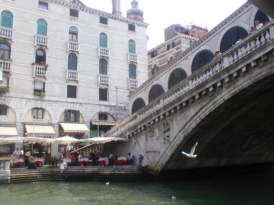 Hotel Villa Orio: Rialto Bridge