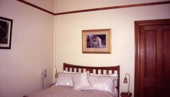 Braemar on Parliament Street B&B Auckland-billede