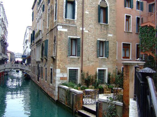 Hotel Dona Palace Venise