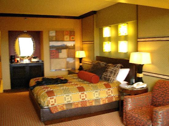 Best Rooms At Harrah S Ac
