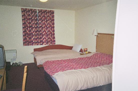 Premier Inn Inverness East Hotel Foto