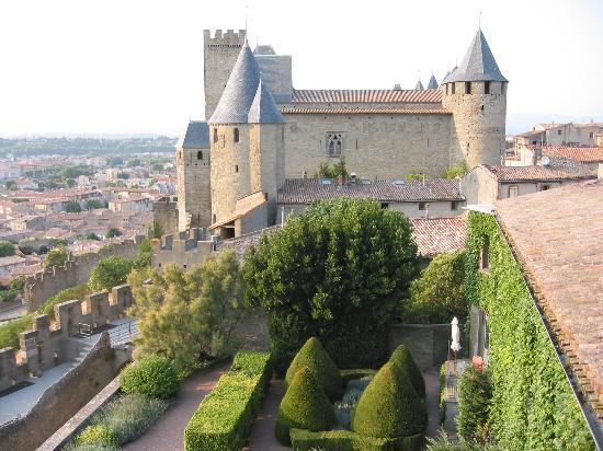 Hotel de la Cite Carcassonne - MGallery Collection : Carcassonne
