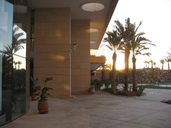Movenpick Hotel & Casino Malabata Tanger Photo