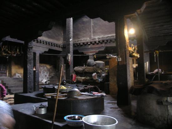 Lhasa Kitchen Reviews