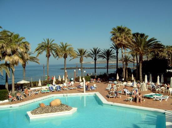 Wonderful hotel sol tenerife by melia foto tripadvisor - Hotel sol puerto playa tenerife ...