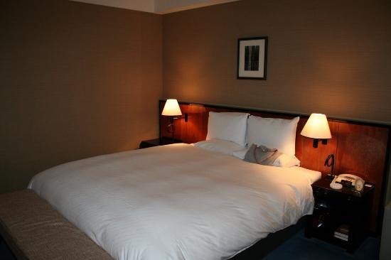 Hotel Granvia Kyoto: Room 1