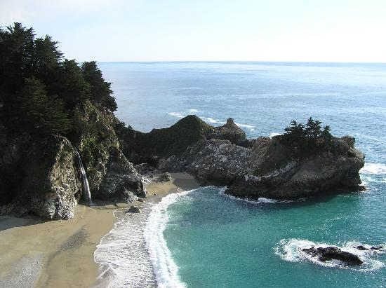 ‪Julia Pfeiffer Burns State Park‬
