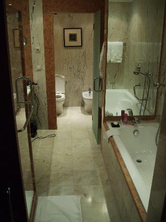 Penha Longa Resort: Bathroom